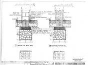 ترسیم انواع دیتیل های اجرایی يک ساختمان