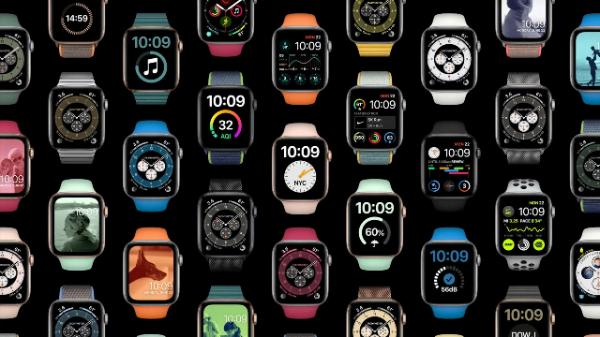 نماهای ظاهری مختلف و سفارشی را برای ساعت مچی خود پیدا کنید و آن ها را به اشتراک بگذارید.